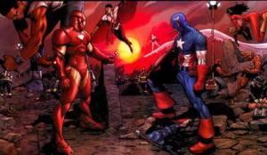 civill war