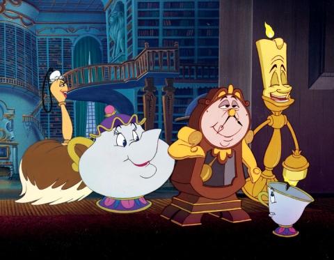 popcorn whiskey Top 10 Disney Films