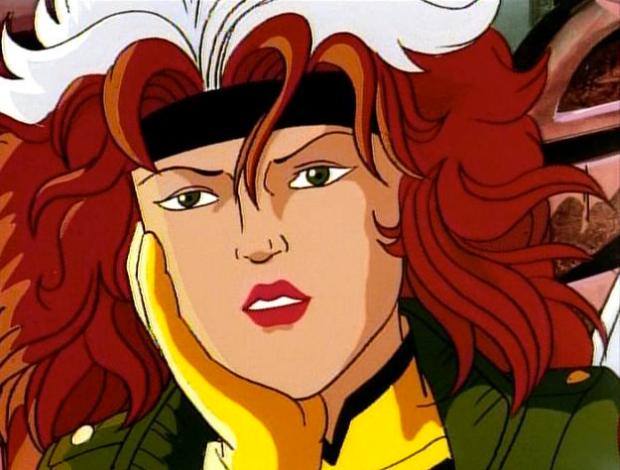 Rogue X-Men