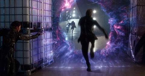 Blink X-Men Days of Future Past