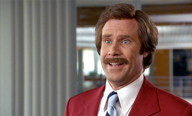 Anchorman movie quotes