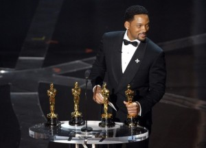 Will Smith Oscar